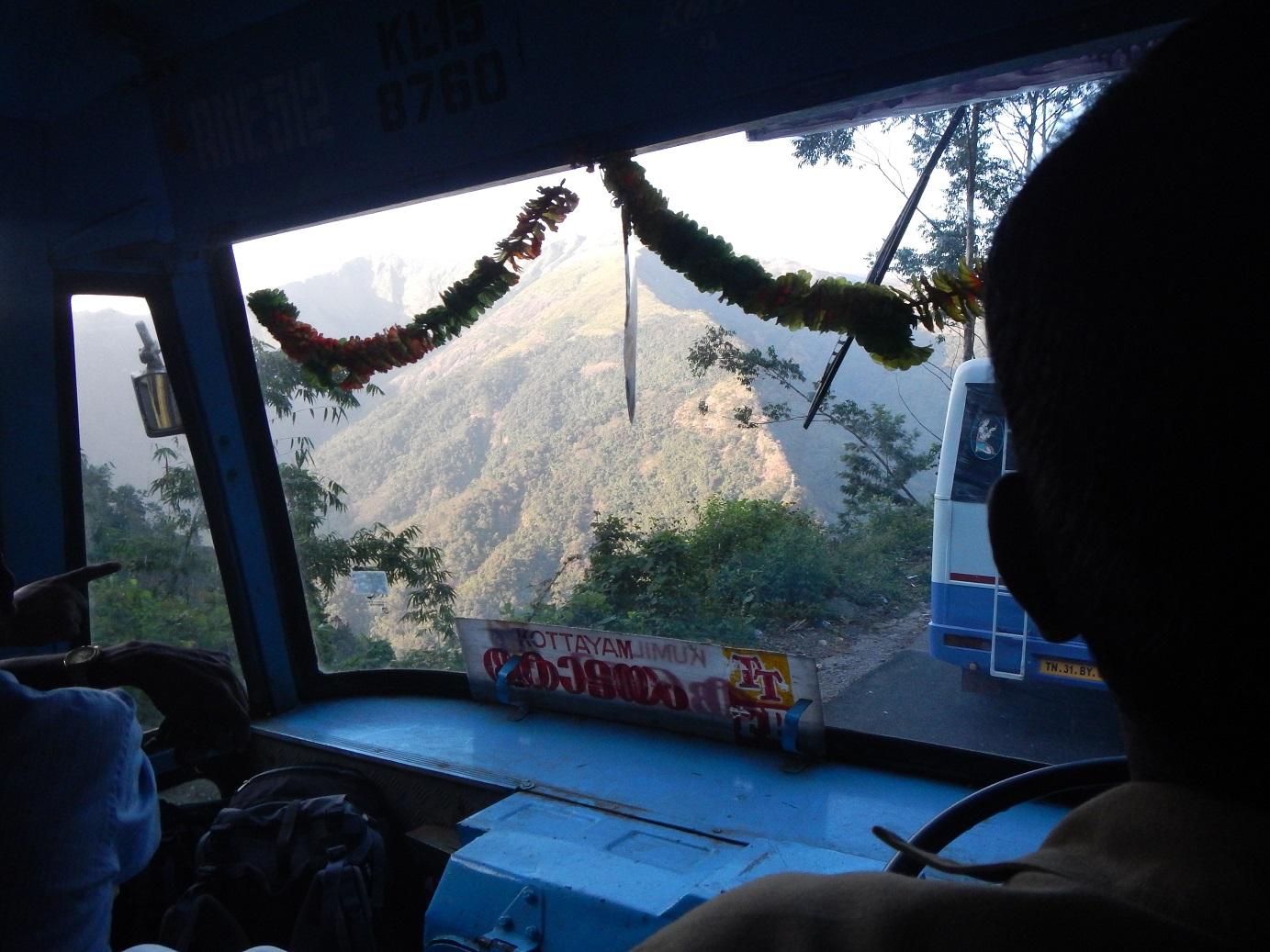 Indien AK 1055